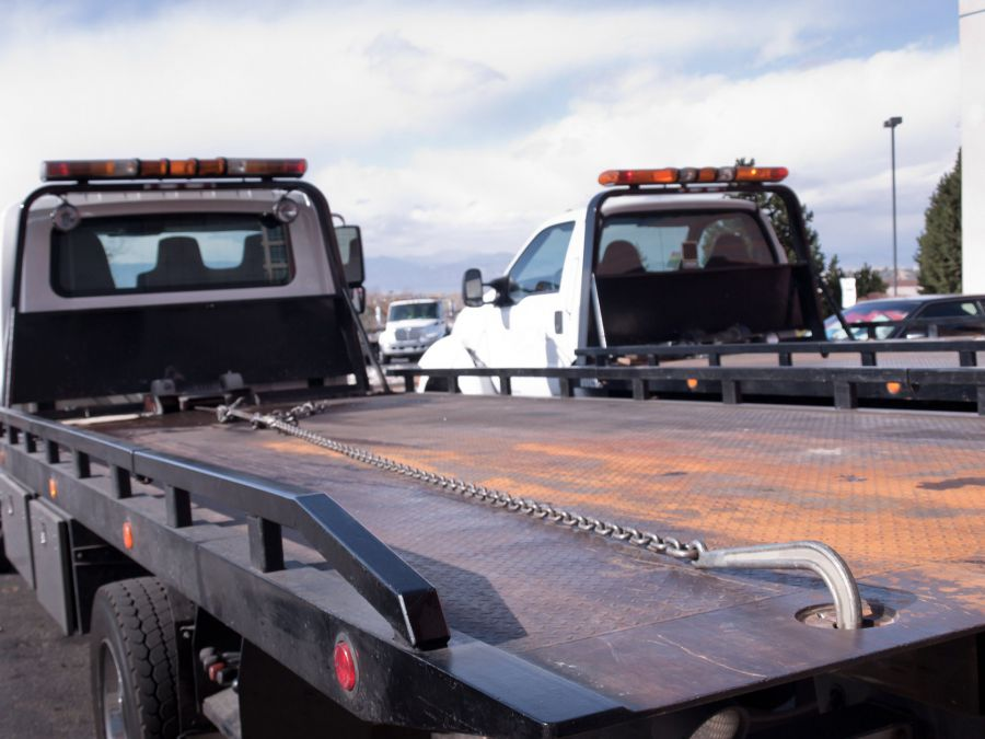 towing North Las Vegas NV